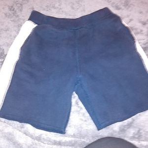 Boys children's place 24mos sweat shorts